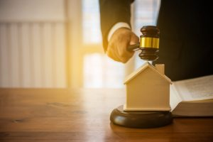 Selling Property in Probate