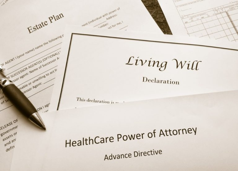 Amending Wills, Trusts & Power of Attorney Documents